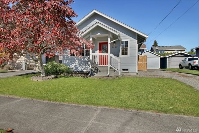 King County Single Family Home For Sale: 2023 Lincoln Ave