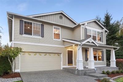 Redmond Single Family Home For Sale: 22525 NE 96th St