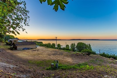 Residential Lots & Land For Sale: 3702 N Waterview St