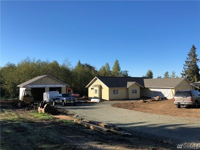 Skagit County Single Family Home Pending Inspection: 8159 Avery Lane