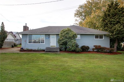 Bow Single Family Home Sold: 14472 Field Rd