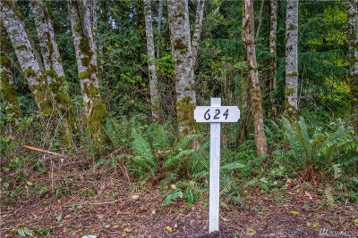 Sedro Woolley Residential Lots & Land For Sale: 624 Summit Place