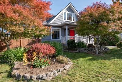 Everett Single Family Home For Sale: 7711 Rainier Dr
