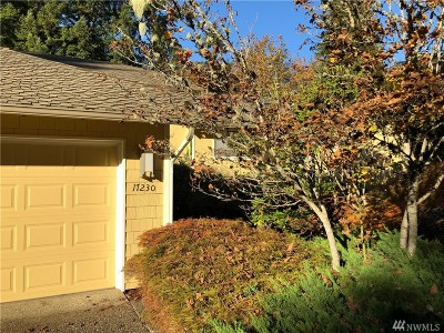 Redmond Single Family Home For Sale: 17230 NE 27th Ct