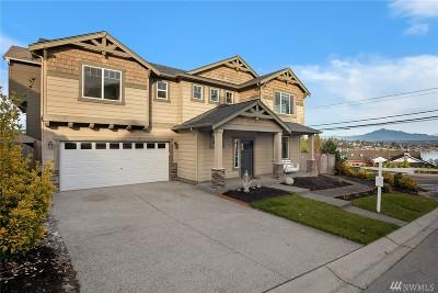 Lake Stevens Condo/Townhouse For Sale: 9311 12th Place NE #41