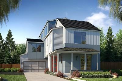 Redmond Single Family Home Pending: 17656 NE 116th St #6