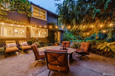 Single Family Home For Sale: 22436 NE 10th St