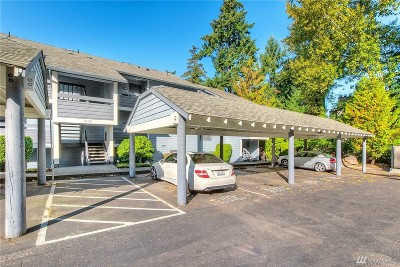 King County Condo/Townhouse For Sale: 2630 S 226th St #C103