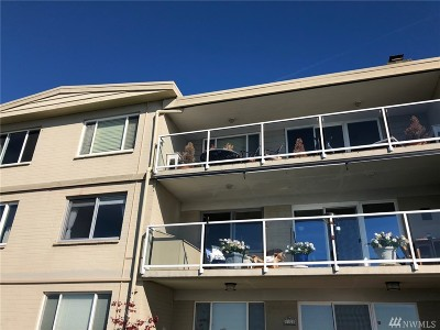Condo/Townhouse For Sale: 10203 47th Ave SW #B-20
