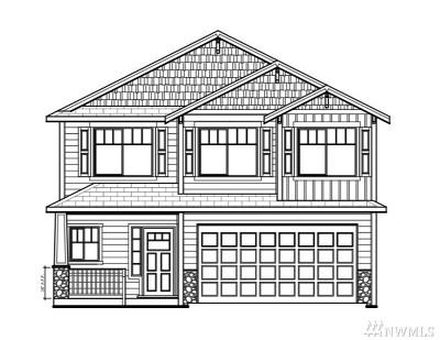 Residential Lots & Land For Sale: 5007 S Junett St