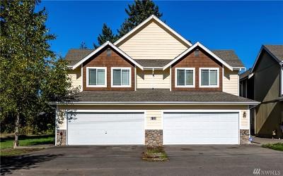 Lakewood Multi Family Home For Sale: 9139 Washington Blvd SW
