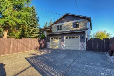 Auburn Single Family Home For Sale: 3226 S Star Lake Rd