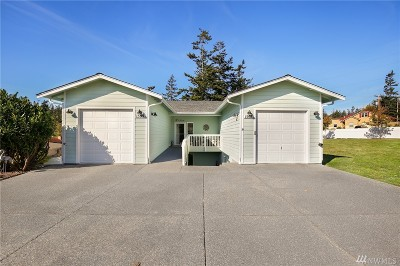 Anacortes WA Condo/Townhouse For Sale: $345,000