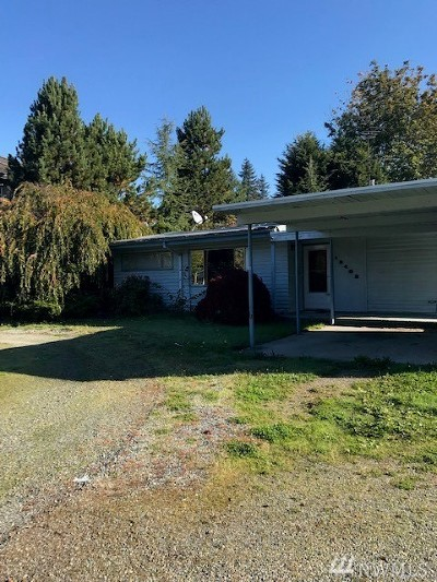 Kent Single Family Home For Sale: 19402 108th Ave SE