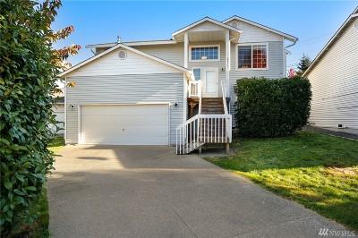 Marysville Single Family Home For Sale: 5217 61st Dr NE