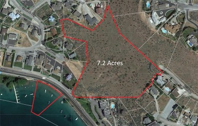 Chelan County, Douglas County Residential Lots & Land For Sale: State Rd 150