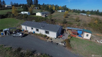 Winlock Single Family Home For Sale: 125 Deer Haven Dr