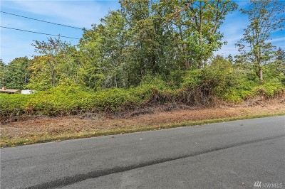 Renton Residential Lots & Land For Sale: 17424 SE 142nd St