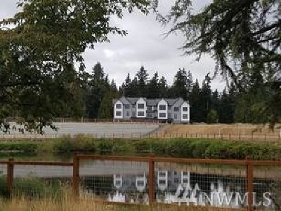 Bothell Single Family Home For Sale: 1621 Seattle Hill Rd #T2