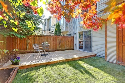 Single Family Home For Sale: 8518 Midvale Ave N #B