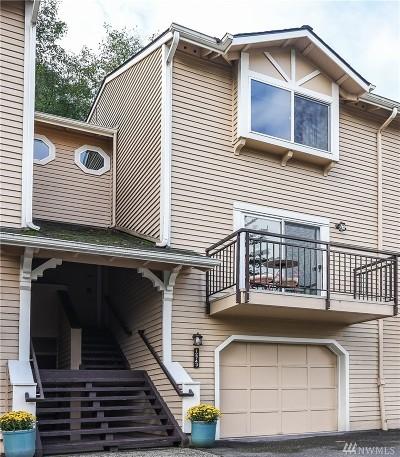 Woodinville Condo/Townhouse For Sale: 12743 NE 170th Lane
