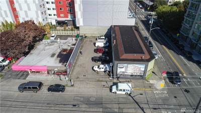Seattle Commercial For Sale: 5601 20th Ave NW