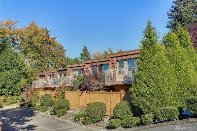 Kirkland Condo/Townhouse For Sale: 500 Kirkland Ave #A3