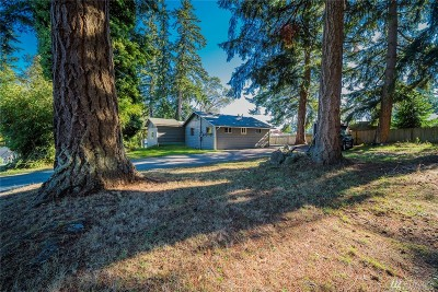 Stanwood Single Family Home For Sale: 5006 174th Place NW