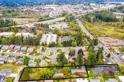 Lynnwood Residential Lots & Land For Sale: 21002 44th Ave W