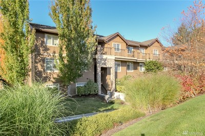 Bothell Condo/Townhouse For Sale: 18930 Bothell Everett Hwy #E302