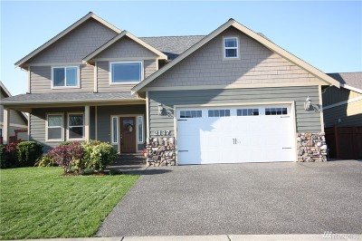 Lynden Single Family Home For Sale: 2137 Shea St