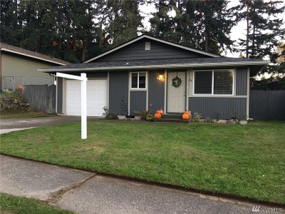 Tacoma Single Family Home For Sale: 2012 E 59th St