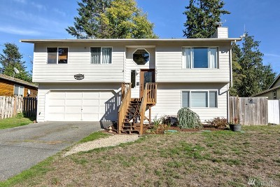 Coupeville Single Family Home For Sale: 1271 Rickover Dr