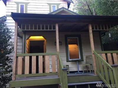 Seattle Single Family Home For Sale: 6115 S Pilgrim St