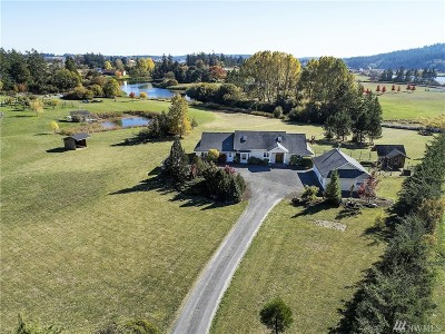 Single Family Home For Sale: 16 Wood Duck Lane