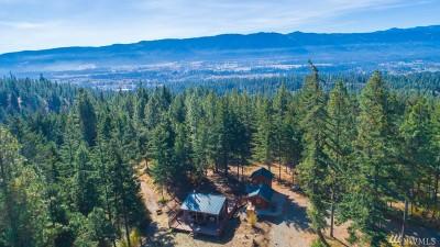 Single Family Home For Sale: 520 Horizon Ridge Dr