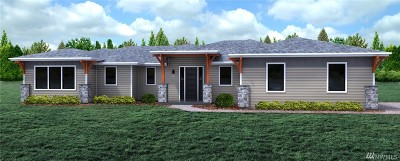 Skagit County Single Family Home For Sale: 15690 N Deception Shores Dr