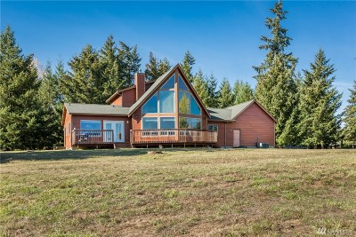Pierce County Single Family Home For Sale: 3006 368th St S