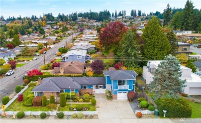 Edmonds Single Family Home For Sale: 416 9th Ave N