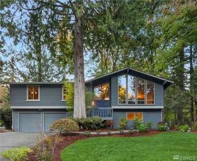 Issaquah Single Family Home For Sale: 245 Dorado Dr NW