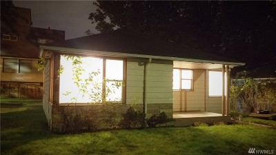 King County Rental For Rent: 1407 29th Ave