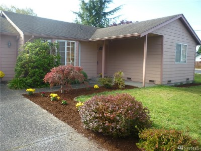 Sedro Woolley Single Family Home For Sale: 901 Summer Meadow Ct
