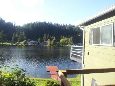 Eatonville Single Family Home For Sale: 39112 Ski Park Rd E