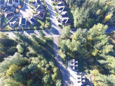 Puyallup Residential Lots & Land For Sale: 5 152nd Ave E