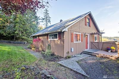 Single Family Home For Sale: 1522 E Fairmont Ave
