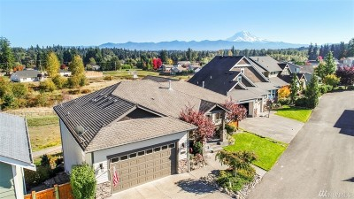 Bonney Lake Single Family Home For Sale: 7808 211th Ave E