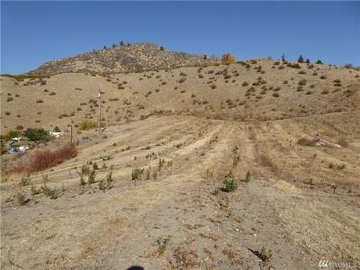 Chelan, Chelan Falls, Entiat, Manson, Brewster, Bridgeport, Orondo Residential Lots & Land For Sale: 2330 Wapato Lake Rd