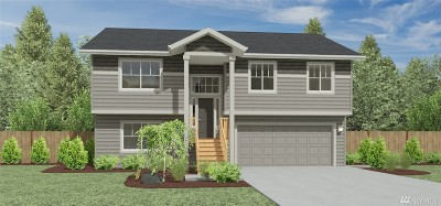 Snohomish County Single Family Home Pending: 32607 142nd St SE