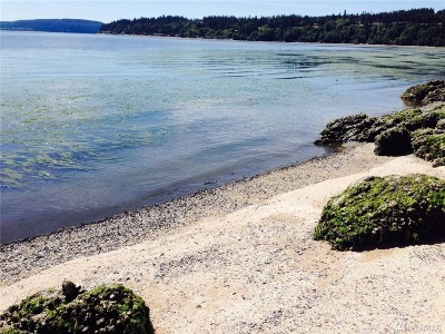 Anacortes, La Conner Residential Lots & Land For Sale: 8302 Oyster Shell Lane