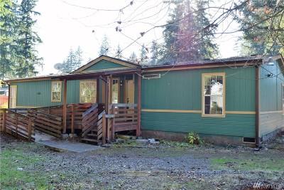 Graham Single Family Home For Sale: 5706 257th St E